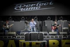 Novi singl grupe The Perfect Game
