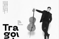"""Jedan od najboljih srpskih violončelista, Nemanja Stanković, predstavlja novi album: """"TRAGOVI"""""""