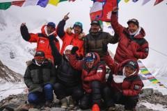 """Prvi put u istoriji osvojen je najokrutniji planinski vrh K2 u zimskim uslovima - tim predvođen Nirmalom Purdžom pokorio """"Okrutnu planinu"""""""