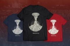 Podržite Balkanrock kupovinom majice