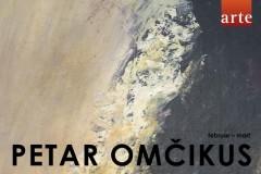 Izložba slika Petra Omčikusa do kraja marta u Beogradu