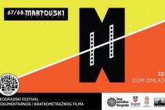 67. MARTOVSKI FESTIVAL: NACIONALNA SELEKCIJA KRATKOG IGRANOG FILMA