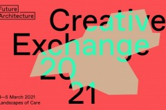 "Beogradska internacionalna nedelja arhitekture na evropskoj konferenciji ""Creative Exchange: Landscapes of Care"""