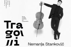 "Violončelista, Nemanja Stanković, nominovan za prestižnu nagradu ""LISTENERS CHOICE AWARD'' u Njujorku"