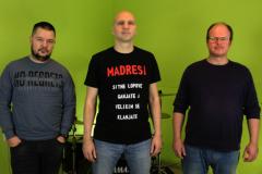 """Madresi objavili singl pod nazivom """"Ukinut Život"""""""