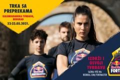 Red Bull poziva na jedinstvenu trku sa preprekama u centru Beograda