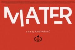 "Prikazivanje filma ""Mater"" na online platformi Kinokauch"