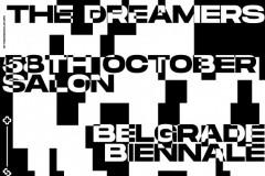58. Oktobarski salon | Beogradsko bijenale 2021 objavlјuje nove datume otvaranja, nove izložbene prostore i listu umetnika i umetnica