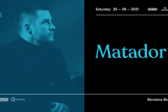 Nastup Matadora u Barutani odlaže se za 26. jun