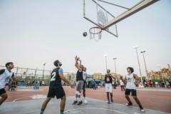 Turnir uličnog basketa, Red Bull Half Court, stiže prvi put u Novi Sad i prijave za timove su otvorene!