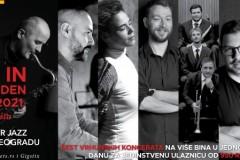 Novi festival - Jazz in the Garden