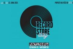 Record Store Day u Anti Shopu traje 10 dana