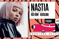 Polufinale Let's mix it takmičenja i gostovanja Nastie i Matadora u Barutani