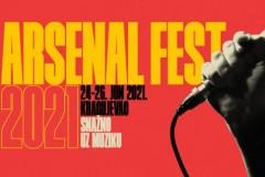 Počinje Arsenal Fest 11 u Kragujevcu