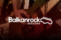 Novo mesto za ljubitelje muzike - Balkanrock Sessions