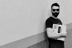 """Miloš Ratker objavio je treći singl kojim najavljuje album """"Izolir trake"""""""