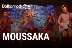 Pogledajte online koncert benda Moussaka