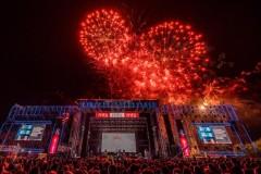 BIJELO DUGME PRVO IME BELGRADE BEER FESTA 2021