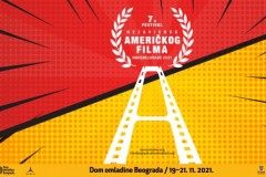Prvi INDIE FILM FITNESS WORKSHOP u okviru 7. Festivala američkog nezavisnog filma