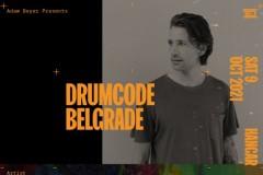 BART SKILS: Drumcode je moja tehno porodica, povezani smo kroz ljubav prema tehno muzici