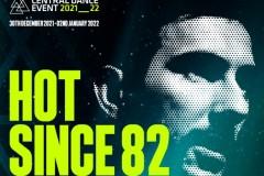 Tech house zvezda Hot Since 82 prvi hedlajner Central Dance Eventa