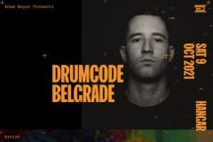 Ilija Đoković: Drumcode Showcase je ono što nam je trebalo – veliki event na kom ćemo se izđuskati
