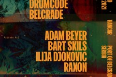 Legenda tehna Adam Beyer predvodi Drumcode Showcase događaj ove subote u Beogradu