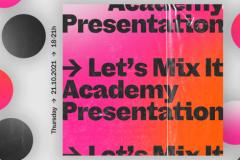 Let's Mix It! pokreće akademiju za muzičku produkciju i DJ-ing