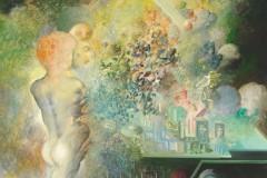 Velikani domaće posleratne umetnosti u galeriji ARTE u okviru projekta Kolekcionar kao kustos i selektor