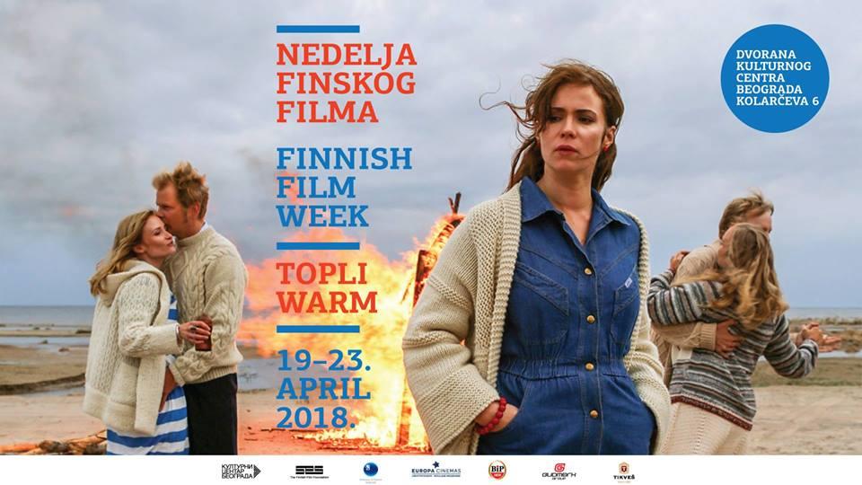 Festival finskog filma: TOPLI