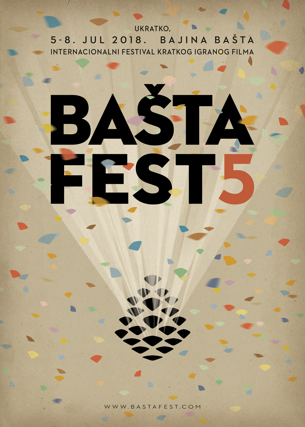Bašta Fest 2018