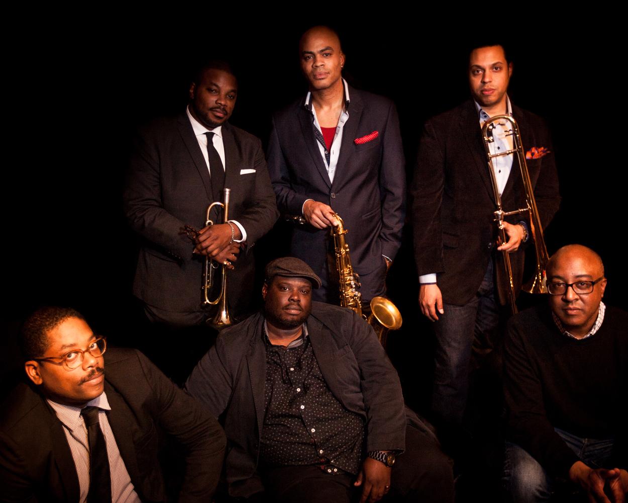 Black Art Jazz Collection