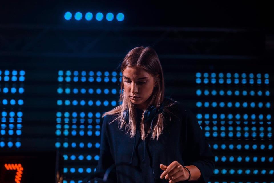Nevena Jeremić, Next Festival 2018