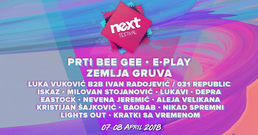 Next Festival
