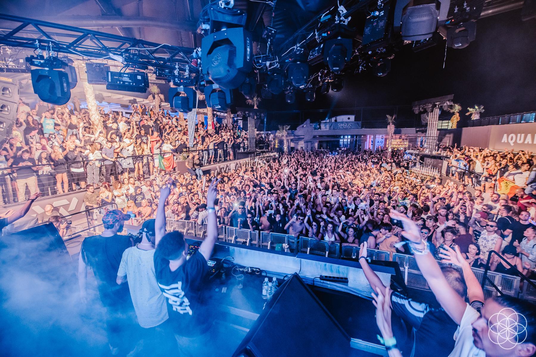 The Martinez Brothers, We Love Sound, Zagreb 2018