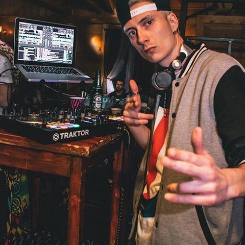 DJ BKO
