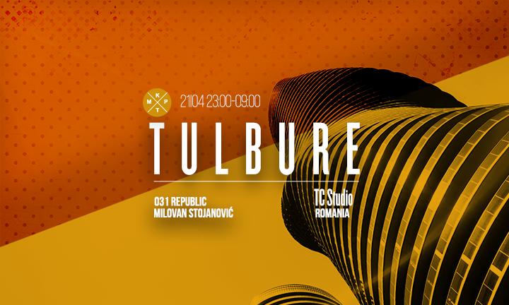 Tulbure, KPTM