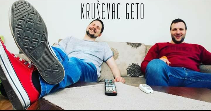Krusevac Geto
