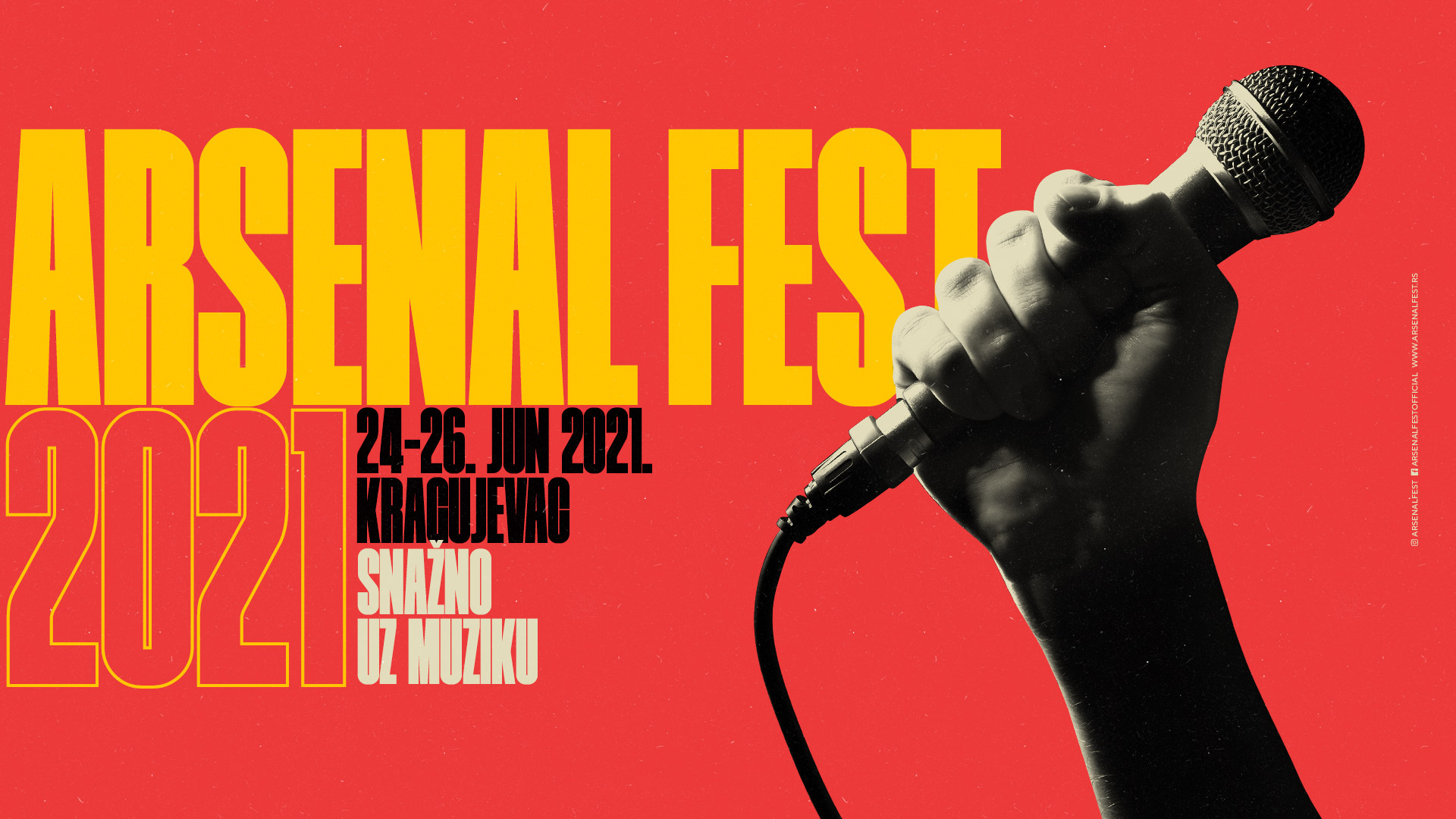 Arsenal Fest 2021