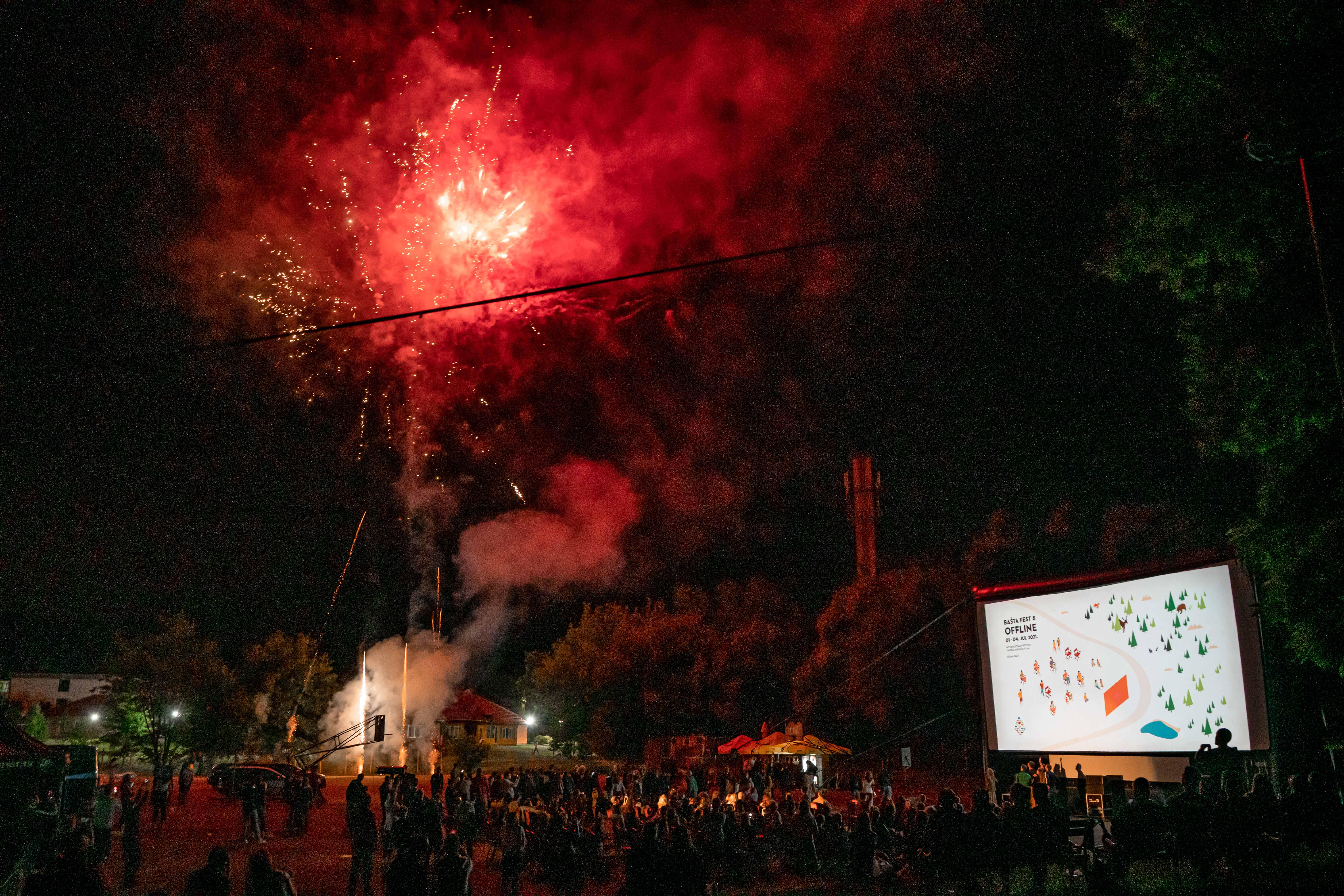 Bašta fest 2021