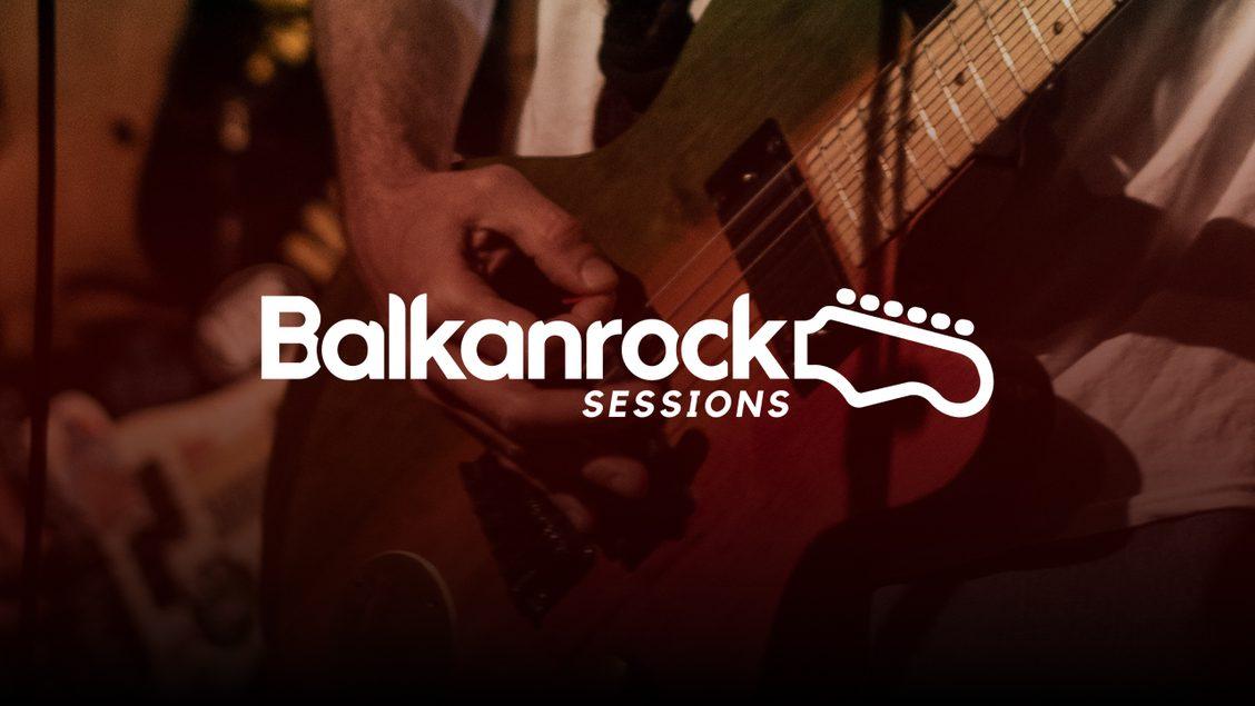 Balkanrock sessions