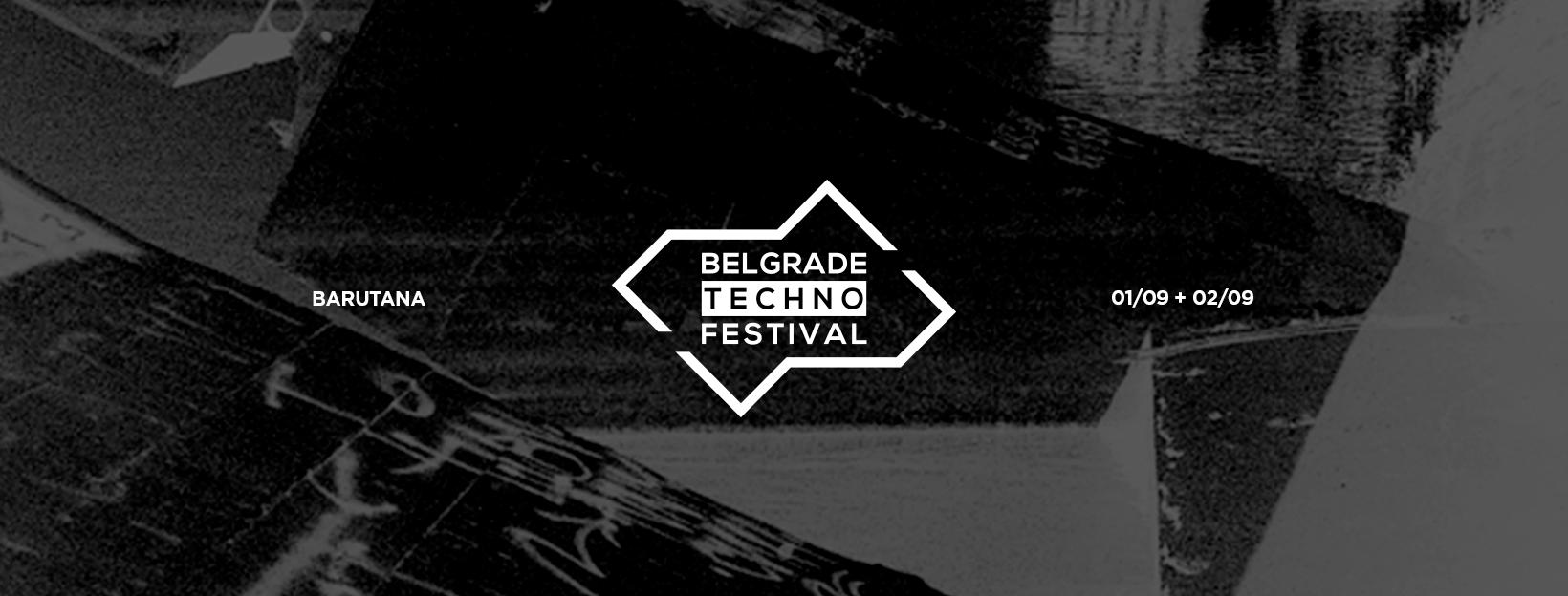 Belgrade Techno Festival