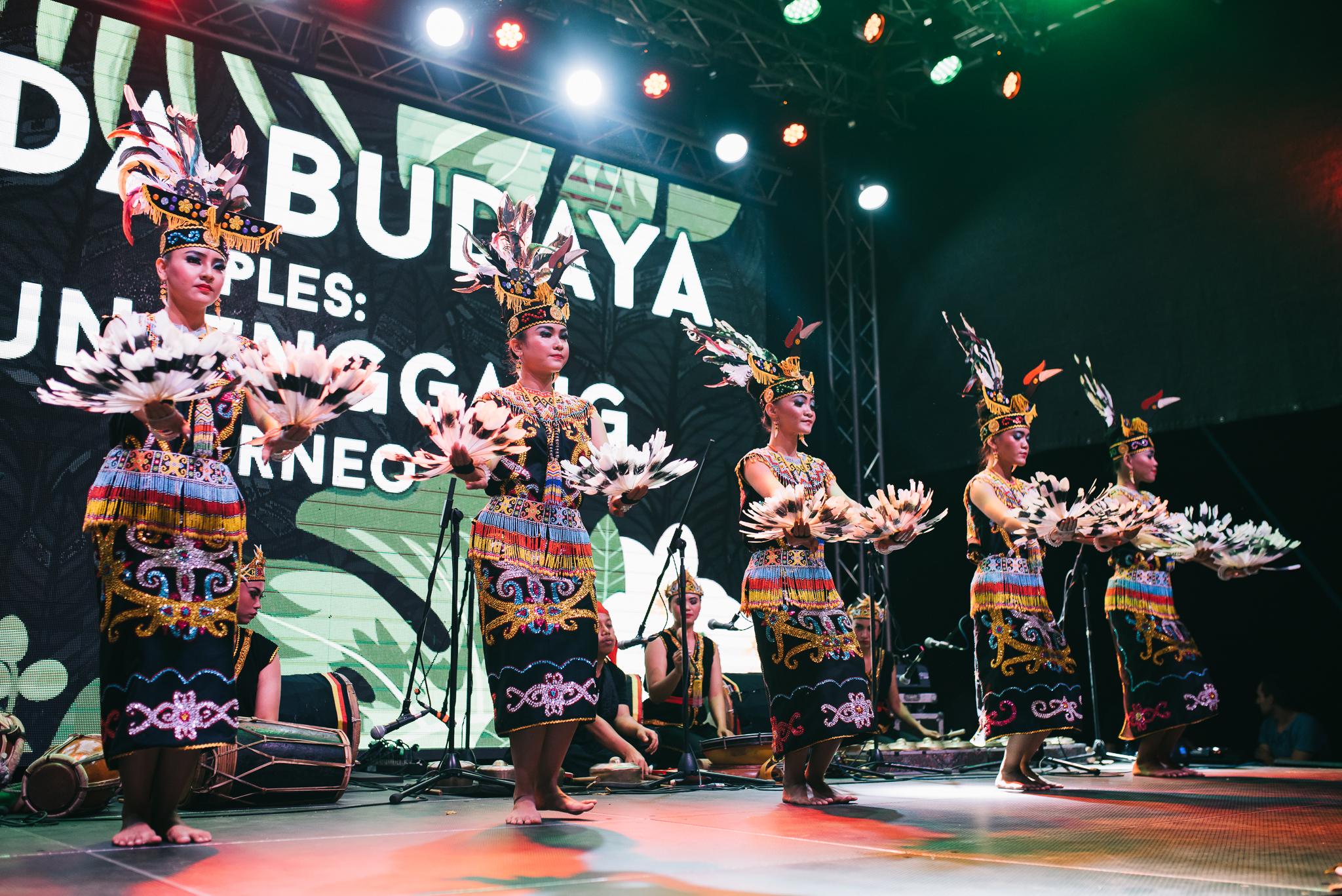 Bali Wonderland Krida Budaya