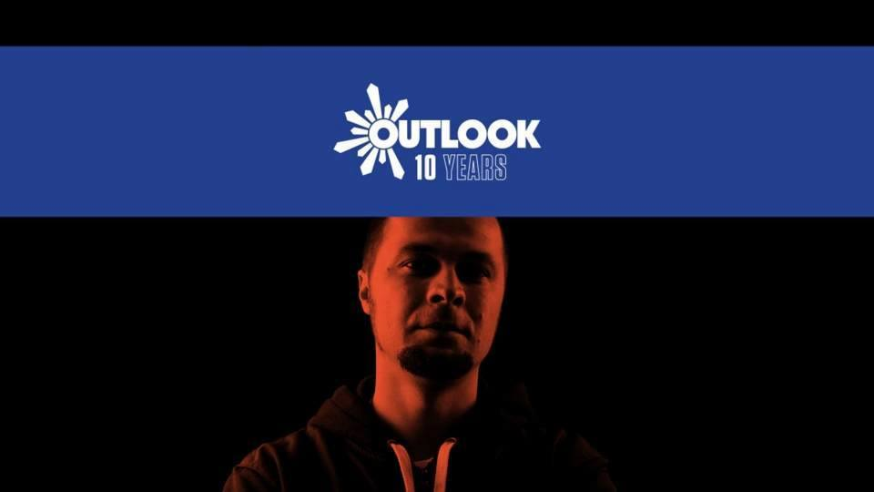 Euphorics / Outlook festival 2017