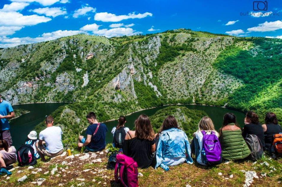 Sajt: Srbija za mlade