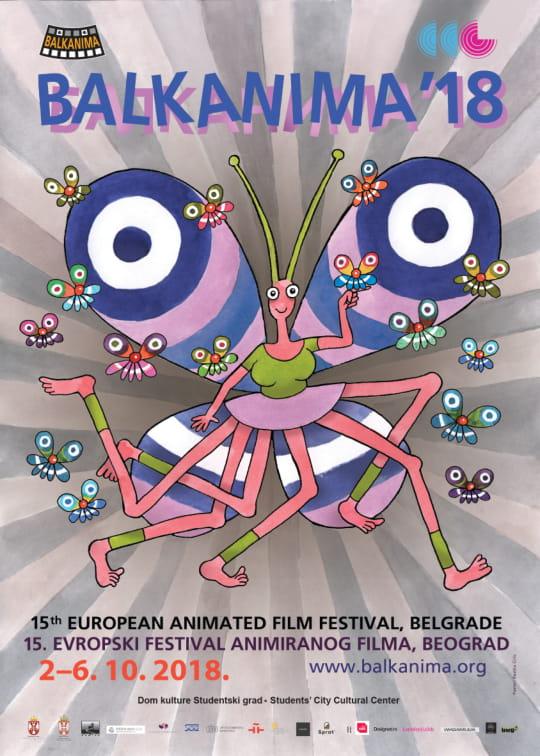 Balkanima 2018