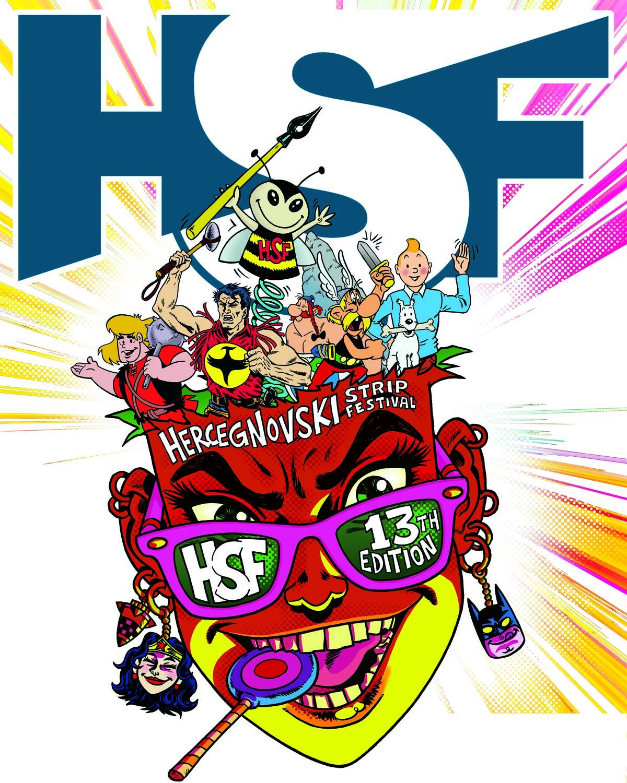 Hercegnovski strip festival