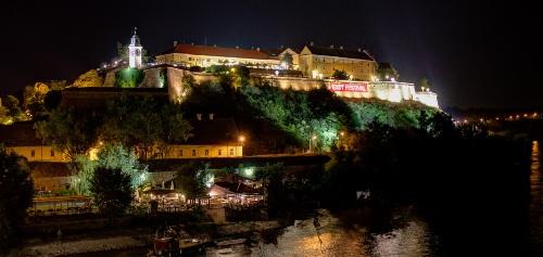 Američki Hafington Post izdvojio Novi Sad i Exit kao blago Evrope! | 2015