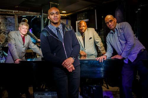 Wayne Escoffery kvartet: Najbolji tenor saksofonista u usponu dolazi na Nišvil!