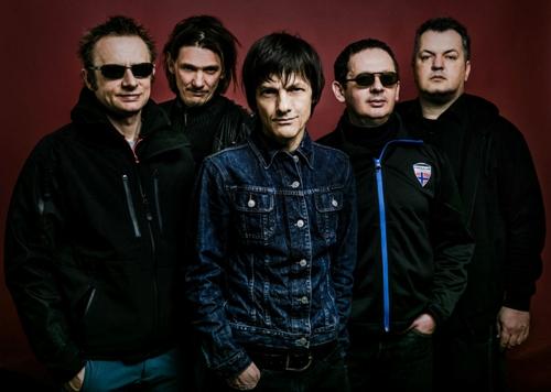 Dugoočekivani koncert kultnog sastava OBOJENI PROGRAM! | Klub The Quarter | Novi Sad | Photo by Jovan Milinov | 2015